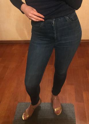 Джинсы gap - 26 размер / джинси gap - 26 розмір