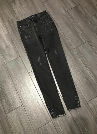 Крутые джинсы от medicine