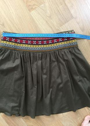 Colin's легкая юбка