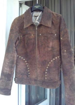 Классная курточка отcastro