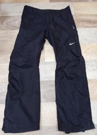 Новые горнолыжные, трекинговые штаны nike