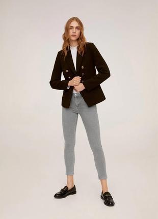 Моделюючі джинси скінні,jeans skinny sculpt, скіни