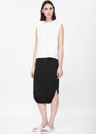 Ультра стильная юбка cos