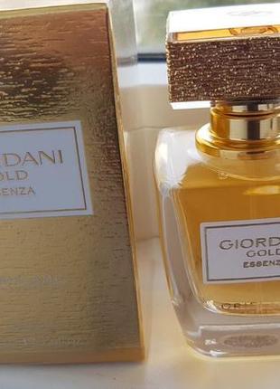 Oriflame giordani gold essenza