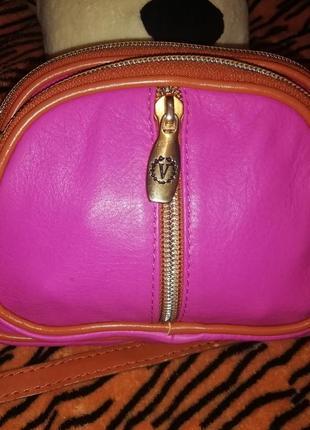 Сумка, сумочка, кошелёк, сумка-кросс от valentina  (оригинал)