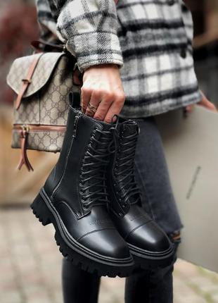 🔥крутейшие ботинки balenciaga