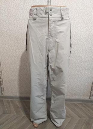 Лыжные штаны,  брюки.(4086)