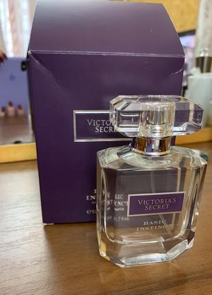 Basic instinct victoria's secret eau de parfum