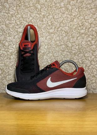 Спортивные кроссовки nike revolution 3 оригинал размер 38