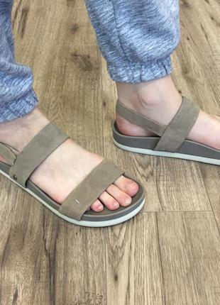Класные сандали marc o polo