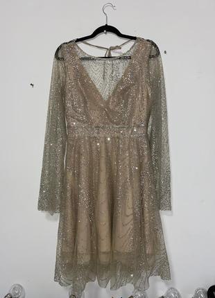 Неймовірне плаття
