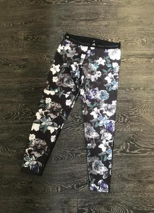 Adidas stella mccartney лосины