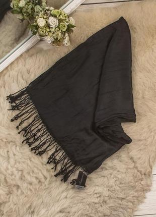 Красивый вискозный шарф от accessories