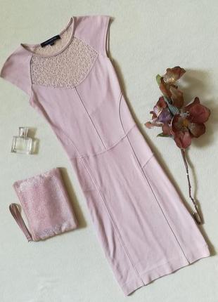 Изящное платье french connection