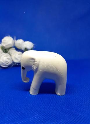 Слон ссср слоник игрушечная бакелитовая фигурка ссср советская