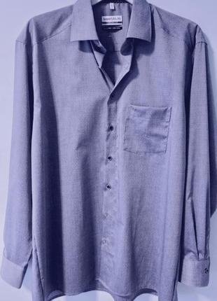 Рубашка marvelis comfort fit