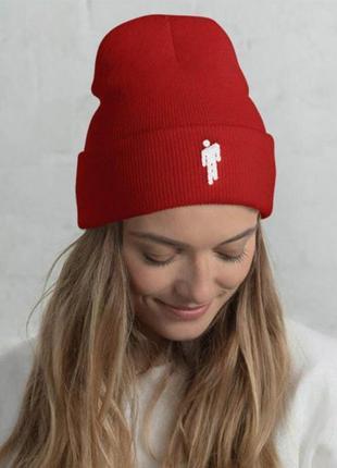 9 стильная шапка модная шапка