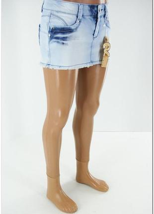Джинсовая юбка, новая с биркой, очень много вещей в наличии+скидки, заходите!