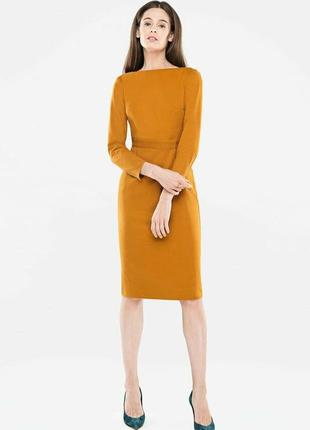 Платье-футляр musthave