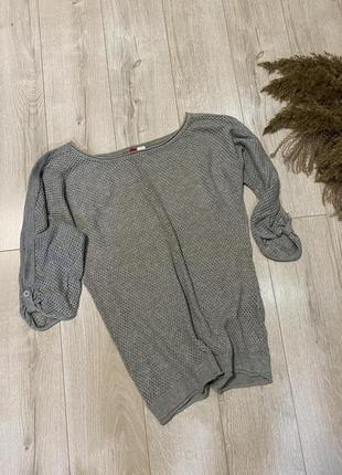 H&m-блузка/майка/сетка
