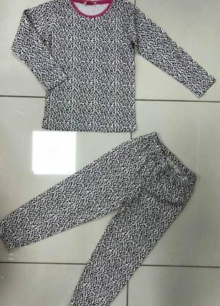 Классная пижама для девочек
