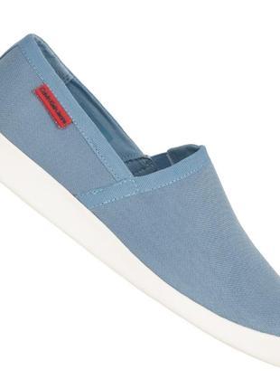 Оригинал туфли сникерсы calvin klein jeans leif унисекс размер 41, 42