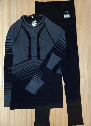 Термо белье мужское комплект