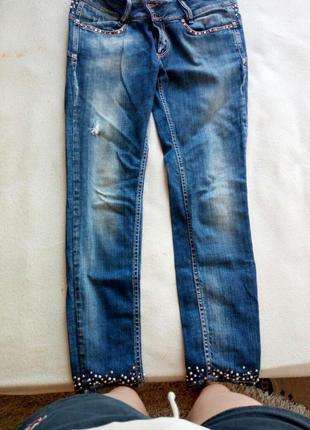 Супер джинси italy