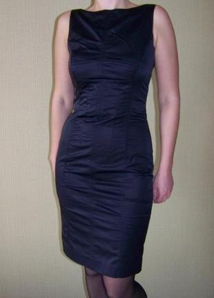 Платье деловое, вечернее, ежидневное
