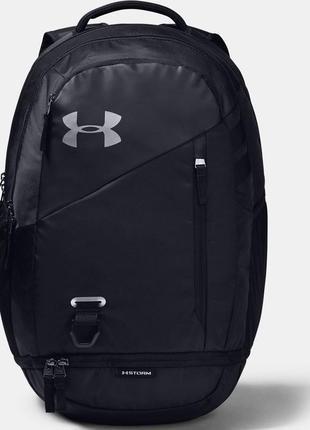 Мужской спортивный рюкзак under armour hustle 4.0