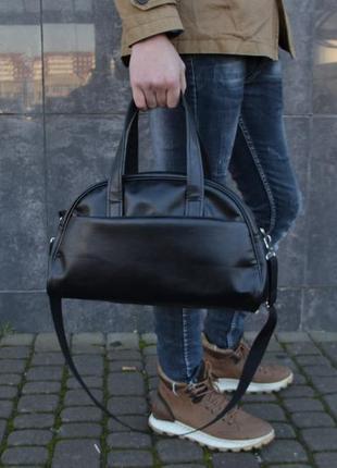 Надежная дорожная сумка мужская - женская / сумка для фитнеса
