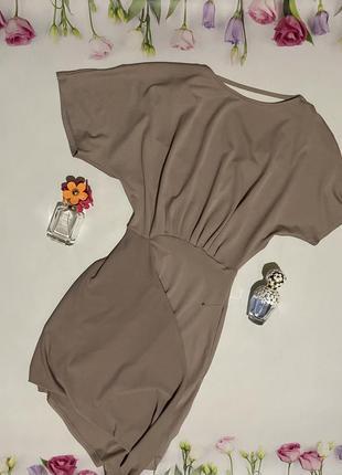 Стильное платье вечернее нарядное