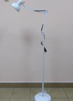 Торшер трансформер лофт