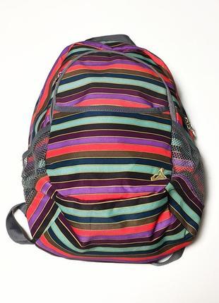 Roxy lotus  австралийский стильный  рюкзак