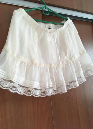Отличная юбка h&m