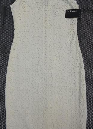 Платье нарядное en focus studio