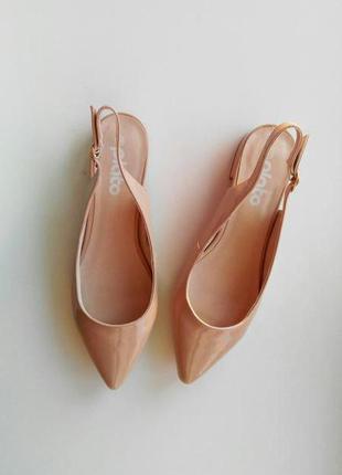 Туфли, босоножки лодочки