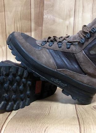 Треккинговые ботинки adidas 40р.