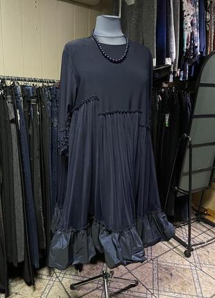 Нарядное вечернее платье большие размеры