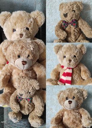 Тедді 3 шт.🐻🐻🧸