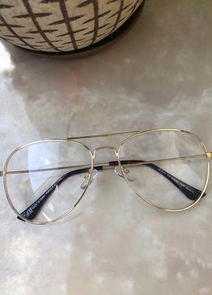 Очки для стиля h&m