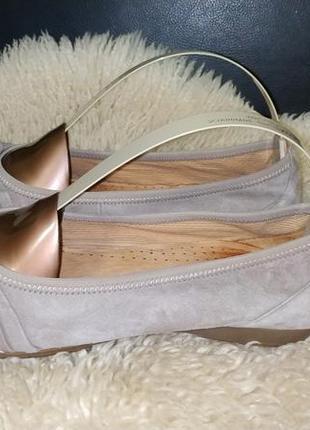 Gabor туфлі балетки
