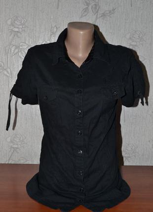 Большой выбор блузок и рубашек разных размеров и фасонов легкая рубашка
