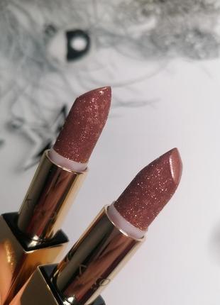 Holyday gems lipstick помада kiko milano