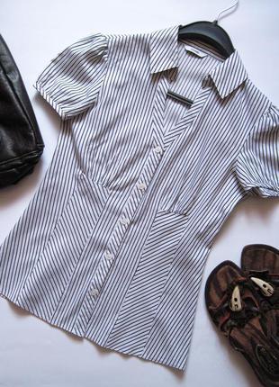 Блуза легкая коттоновая