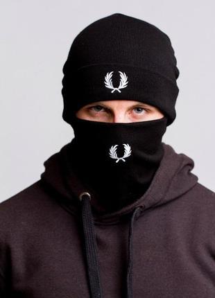 Защитная маска бафф