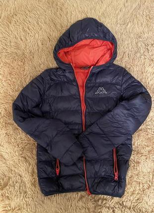 Курточка от фирмы kappa
