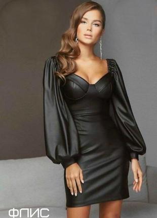 Невероятное платье 🌹флис🌹