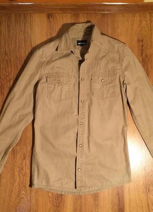 Новая  крутая рубашка creeks