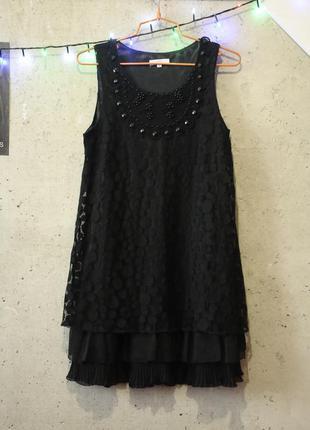 Вечернее платье new look
